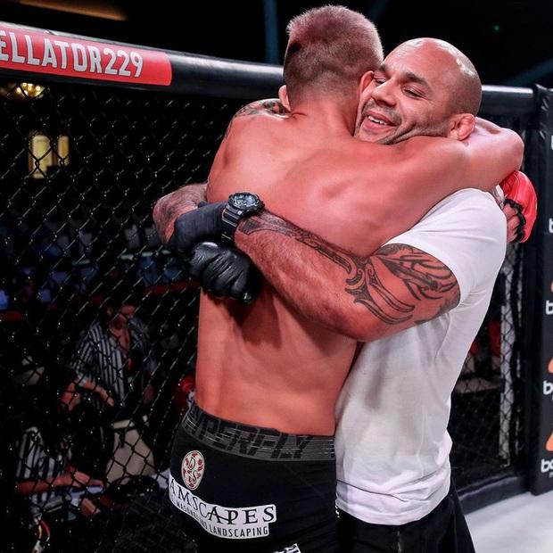 Kế hoạch ăn cướp táo tợn và câu chuyện sống sót thần kỳ của tay đấm MMA bất bại - Ảnh 3.