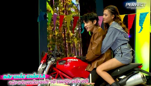 Sau scandal đòi hôn rồi từ chối, Phạm Đình Thái Ngân lại tiếp tục bị gài ký hợp đồng tình yêu - Ảnh 5.