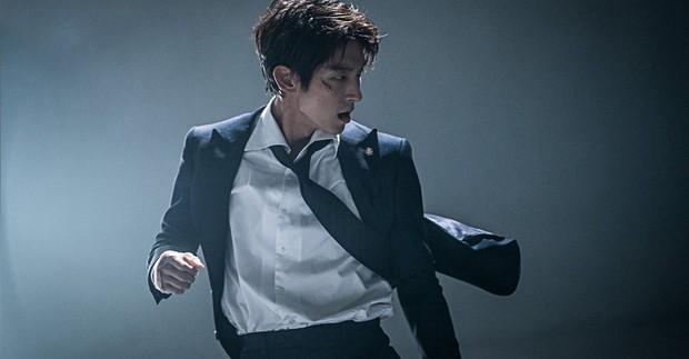 Chết lịm với 6 nam thần hành động của phim Hàn: Ngầu như Hyun Bin với Song Joong Ki ai mà chẳng mê! - Ảnh 13.