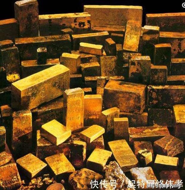 Tại sao có 1.600 tấn vàng chìm dưới đáy hồ Baikal mà không ai trục vớt? - Ảnh 5.