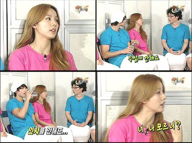 """Sao châu Á trị đồng nghiệp giữa chốn đông người: Jennie dằn mặt Seungri trước vạn khán giả vẫn chưa """"bá đạo"""" bằng Triệu Vy - Ảnh 3."""