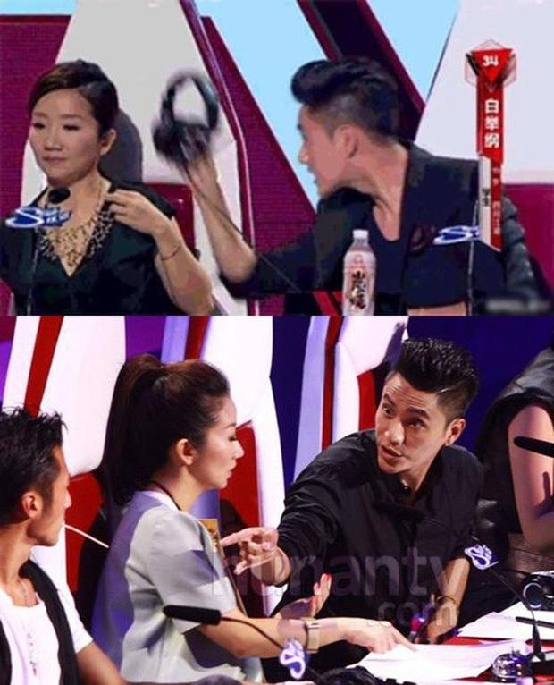 """Sao châu Á trị đồng nghiệp giữa chốn đông người: Jennie dằn mặt Seungri trước vạn khán giả vẫn chưa """"bá đạo"""" bằng Triệu Vy - Ảnh 10."""