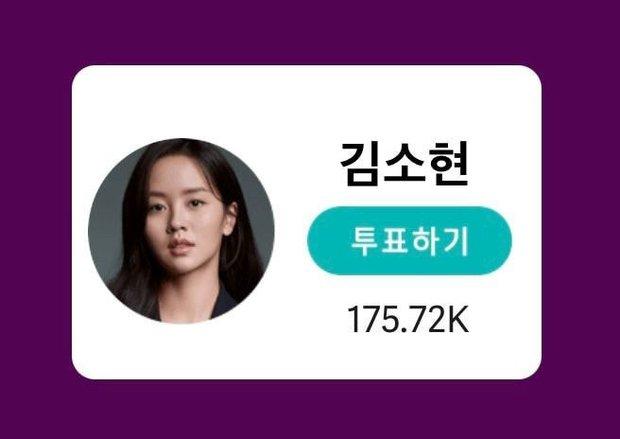 Hạng mục Baeksang 2021 gây tranh cãi: Seo Ye Ji vượt mặt Kim So Hyun bất chấp phốt, Kim Soo Hyun bị nam phụ Start Up cho ngửi khói - Ảnh 4.