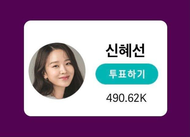 Knet tranh cãi khi thấy Seo Ye Ji - Shin Hye Sun leo top ở Baeksang: Phốt to đấy nhưng cũng có tài thật mà! - Ảnh 2.