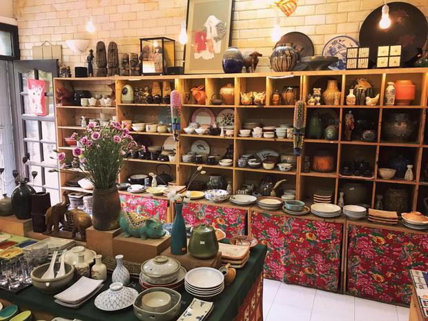 """Điểm danh 8 tiệm đồ gốm xinh giá """"hạt dẻ"""" tại Hà Nội, hội nghiện decor nhất định không thể bỏ qua - Ảnh 1."""