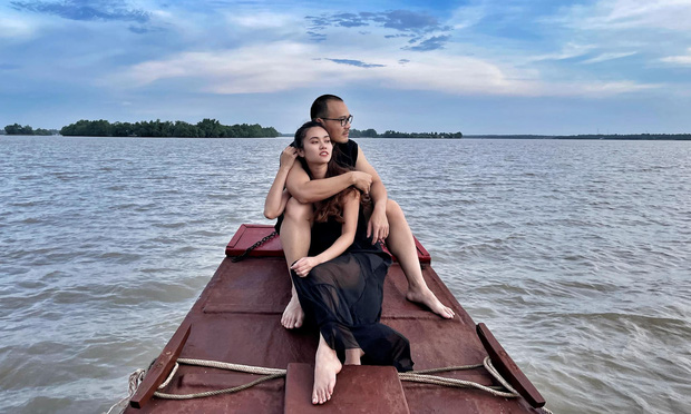 1 năm sau khi bị nam chính ngó lơ, Thiên Tâm (Người Ấy Là Ai) hiện đang hạnh phúc bên tình yêu mới - Ảnh 6.
