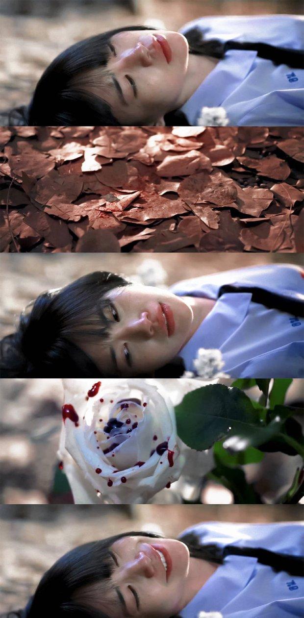 Netizen bình chọn 2 cảnh đẹp nhất trong Girl From Nowhere, xem mà muốn rớt nước mắt vì Nanno - Ảnh 7.