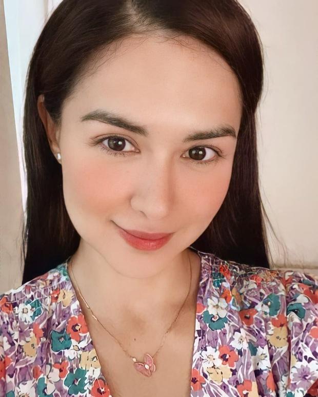Mỹ nhân đẹp nhất Philippines tung cẩu lương siêu ngọt ngào trong Ngày của Mẹ, nhan sắc bà mẹ 2 con khi lâm bồn gây sốt - Ảnh 6.