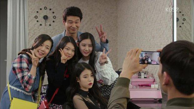 5 phim Hàn bóc trần góc khuất của giới idol Kpop: Từ chuyện hẹn hò bí mật đến chiêu trò để được chú ý - Ảnh 14.