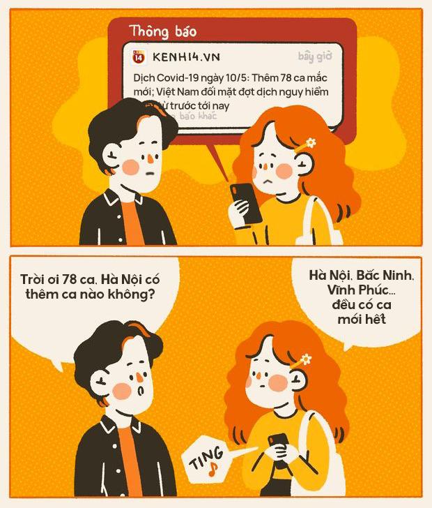 Tin nóng Cô Vy, đọc nhanh từng phút - 1 bước dễ dàng, tải ngay app Kenh14 chờ chi! - Ảnh 5.