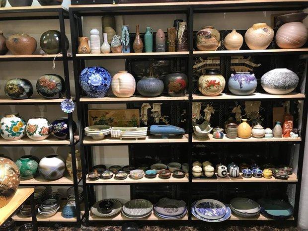"""Điểm danh 8 tiệm đồ gốm xinh giá """"hạt dẻ"""" tại Hà Nội, hội nghiện decor nhất định không thể bỏ qua - Ảnh 21."""