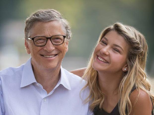 3 con nhà tỷ phú Bill Gates - tinh hoa của cuộc hôn nhân 27 năm cùng vợ cũ: Nhìn profile học tập khủng chỉ biết xuýt xoa con nhà người ta - Ảnh 10.