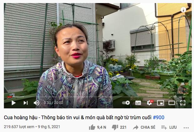 Quỳnh Trần JP khoe tin vui được nhận từ chồng, phản ứng của ông xã khiến ai cũng xốn xang vì quá ngọt ngào - Ảnh 1.