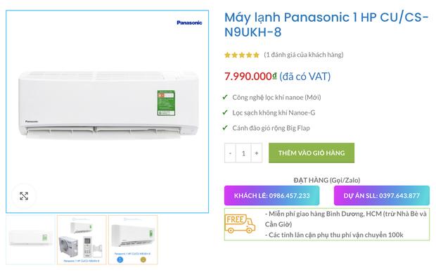 Cùng một công sắm, hãy chọn máy điều hòa có chức năng lọc không khí để nhà vừa mát vừa sạch - Ảnh 9.