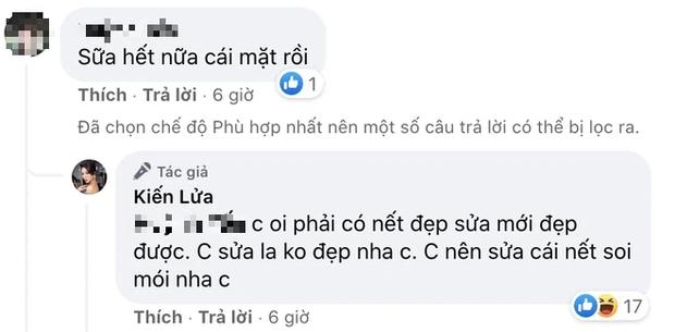 Ngày nào còn khẩu chiến, nay Trang Trần quay xe: Khen hết lời và bênh con dâu đại gia Phương Hằng trước tin đồn dao kéo - Ảnh 3.