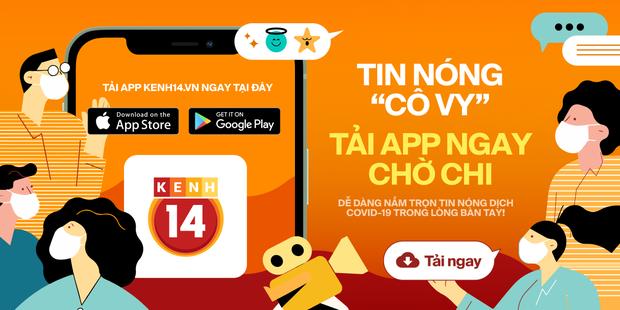 Tin nóng Cô Vy, đọc nhanh từng phút - 1 bước dễ dàng, tải ngay app Kenh14 chờ chi! - Ảnh 10.