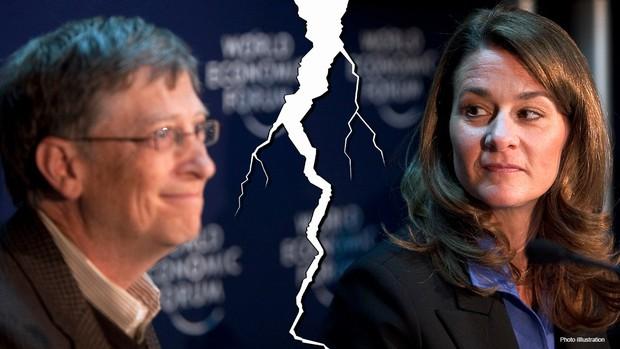 Hé lộ lý do thực sự khiến vợ chồng Bill Gates ly hôn: Bà Melinda bất bình vì chồng quen biết tội phạm tình dục? - Ảnh 3.