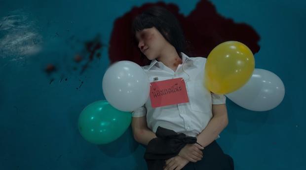 8 cảnh máu me, bạo lực rợn người ở Girl From Nowhere 2: Tới độ giết người moi ruột thì cũng chào thua biên kịch! - Ảnh 9.