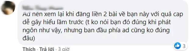 Trả lời sai câu hỏi cơ bản, nam thí sinh Olympia lên Facebook chửi tục dân mạng vì dám chê mình - Ảnh 5.