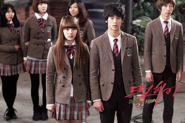 5 phim Hàn bóc trần góc khuất của giới idol Kpop: Từ chuyện hẹn hò bí mật đến chiêu trò để được chú ý - Ảnh 5.