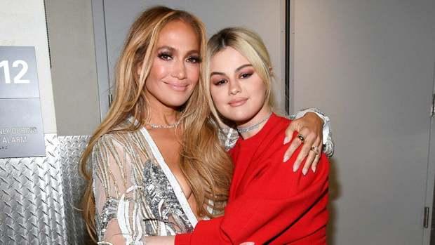Selena Gomez dừ chát dù là host chủ trì, bị Jennifer Lopez bốc lửa hơn 23 tuổi và dàn sao chặt đẹp ở sự kiện khủng - Ảnh 8.