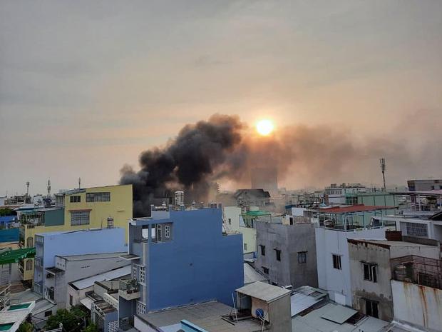 Công an xem xét dấu hiệu phạm tội trong vụ cháy khiến 8 người tử vong thương tâm ở Sài Gòn - Ảnh 5.
