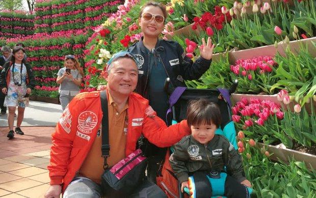 Quỳnh Trần JP khoe tin vui được nhận từ chồng, phản ứng của ông xã khiến ai cũng xốn xang vì quá ngọt ngào - Ảnh 5.