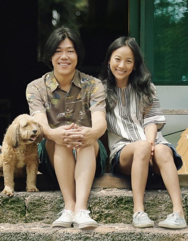 Cuối cùng Lee Hyori hé lộ lý do chuyển về ở ẩn tại đảo Jeju, hóa ra không phải do chồng mà là vì nhân vật đặc biệt này? - Ảnh 4.