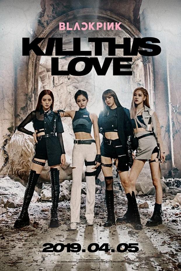 Knet chọn outfit sân khấu huyền thoại của BLACKPINK: Concept nào cũng cân, gây bão khi mặc Hanbok nhưng chưa phải bộ đồ đỉnh nhất - Ảnh 5.