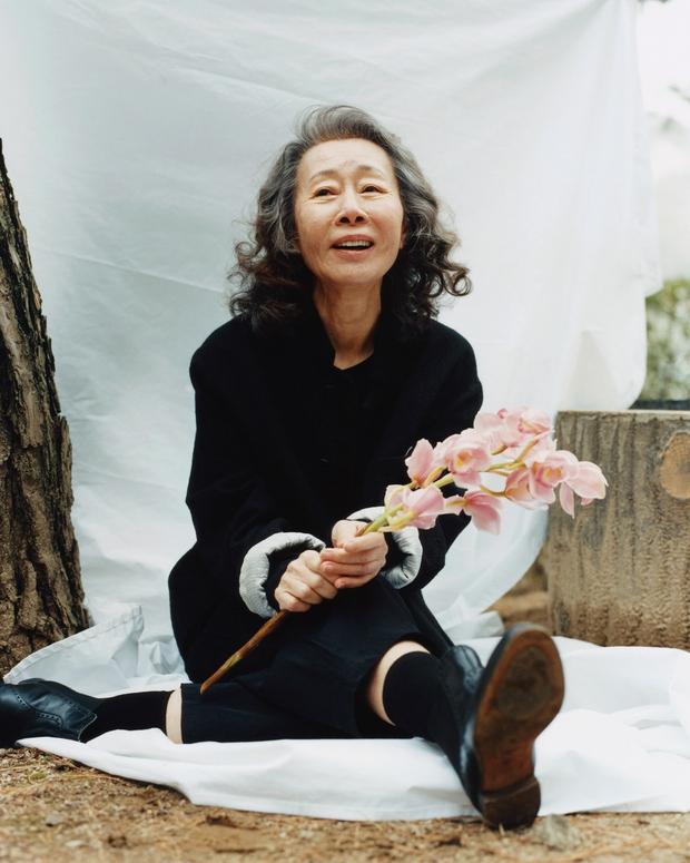 Sao Hàn 74 tuổi thắng giải Oscar gây bão với quan niệm: Không hài lòng con dâu thì tránh nhau mà sống, muốn con cưới người mình chấm là ngốc nghếch - Ảnh 5.