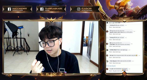 ADC livestream hé lộ chiến thuật Team Flash sử dụng để đánh bại Saigon Phantom, khiến Lai Bâng khốn đốn chưa từng có! - Ảnh 7.