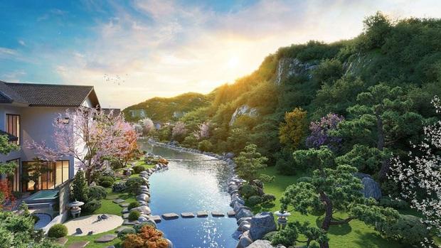 Biệt thự thượng lưu sở hữu nguồn khoáng onsen riêng tư - xu thế hot của giới nhà giàu - Ảnh 1.