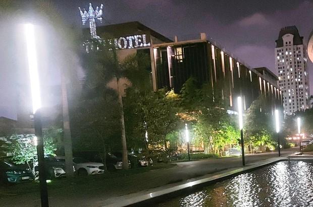 Thu 1,2 - 1,7 triệu đồng/người cách ly COVID-19: Giám đốc khách sạn giải trình gì? - Ảnh 1.