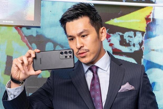 Hết Châu Bùi, đến lượt Cô em Trendy Khánh Linh bị bóc phốt làm KOL kém chuyên, dùng iPhone đăng story quảng cáo Samsung - Ảnh 10.