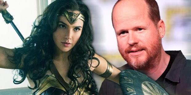 Gal Gadot tố cáo bị đạo diễn Justice League đe dọa sự nghiệp, có động thái xử lý ngay và luôn - Ảnh 1.