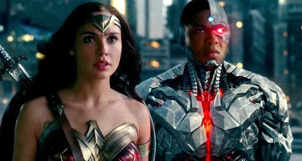 Gal Gadot tố cáo bị đạo diễn Justice League đe dọa sự nghiệp, có động thái xử lý ngay và luôn - Ảnh 3.