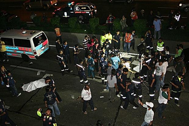 Nữ sinh uống rượu tông chết 4 người ở Girl From Nowhere 2 hóa ra là chuyện có thật, số nạn nhân còn kinh hoàng hơn thế! - Ảnh 7.