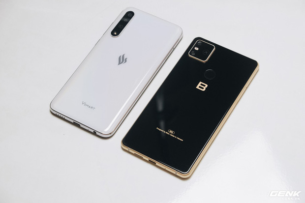 Bất chấp Vsmart rút lui, BKAV vẫn bám trụ thị trường smartphone, đặt mục tiêu lọt top 2 thị phần trong năm 2023 - Ảnh 1.