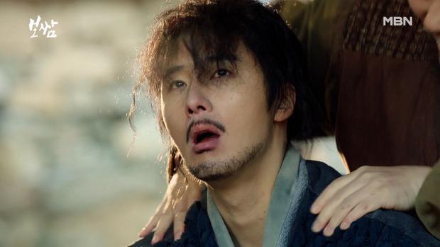 Bom tấn cổ trang của Yuri (SNSD) được netizen nức nở khen: Nội dung chuẩn mực, diễn viên lại cực xinh - Ảnh 2.
