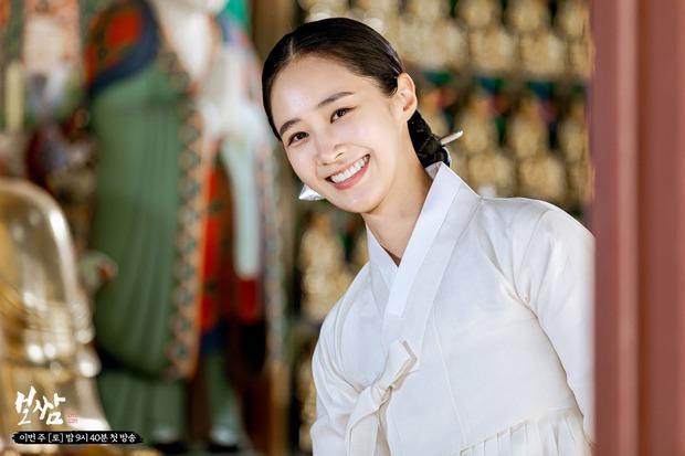 Bom tấn cổ trang của Yuri (SNSD) được netizen nức nở khen: Nội dung chuẩn mực, diễn viên lại cực xinh - Ảnh 1.