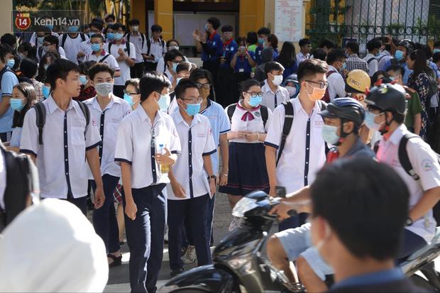 Thanh Hoá cho học sinh bắt đầu nghỉ hè từ ngày mai (11/5) - Ảnh 1.
