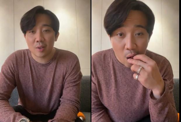 Trong lúc Trấn Thành livestream trần tình bỏ Running Man, Hari Won từ xa chơi nhạc như một trò đùa troll ông xã - Ảnh 2.