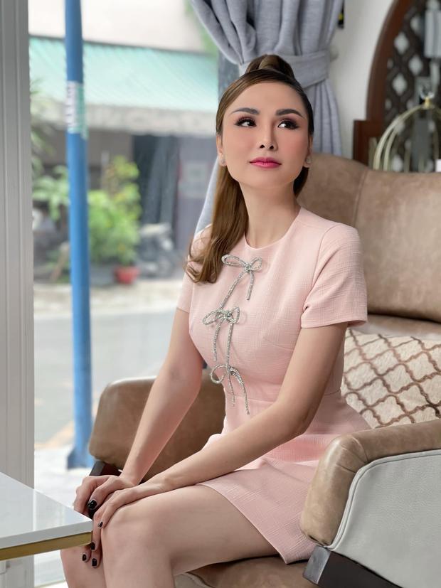 Hoa hậu Diễm Hương: Tôi bị bệnh hiếm, căn bệnh mà 10.000 người mới có 1 người bị - Ảnh 3.