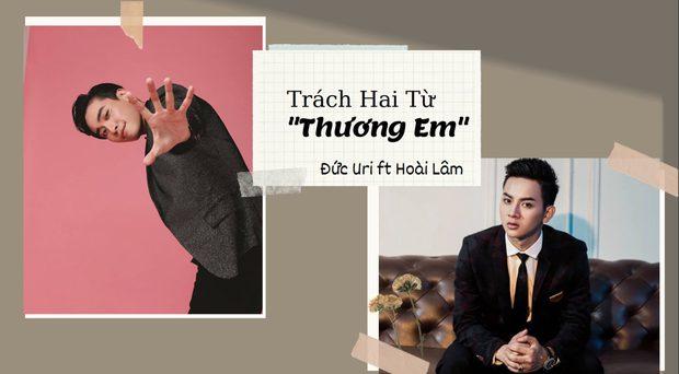 Vừa lộ tin nhắn với vợ cũ Cindy Lư, ekip Hoài Lâm tận dụng drama tung luôn ca khúc ăn theo hai chữ Thương Em? - Ảnh 4.