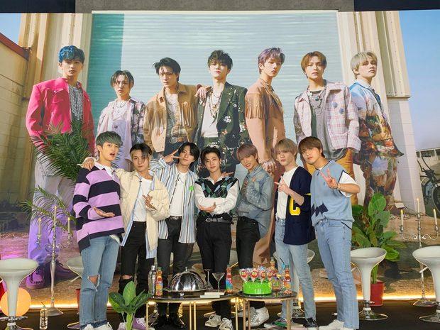 Boygroup comeback đủ đội hình sau 3 năm đạt luôn kỷ lục BTS chưa làm được, All-kill Melon ngay khi phát hành - Ảnh 8.
