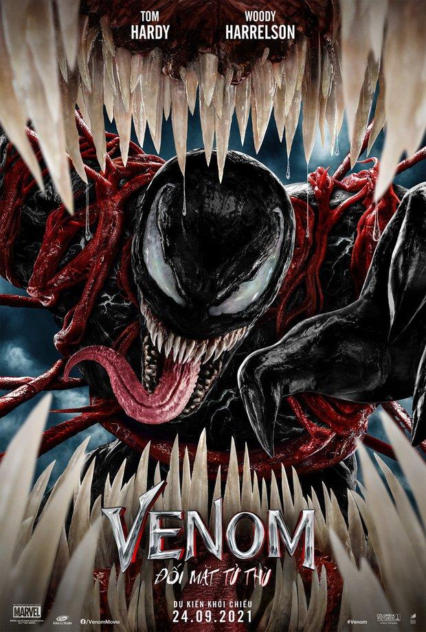 Bom tấn Venom 2 tung trailer đá đểu Spider-Man, hội trai đẹp hành động dồn dập đến ngộp thở - Ảnh 7.