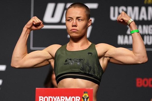 """Võ sĩ Mỹ dùng chính """"đòn hiểm"""" của Lý Tiểu Long để hạ đệ nhất MMA Trung Quốc - Ảnh 1."""