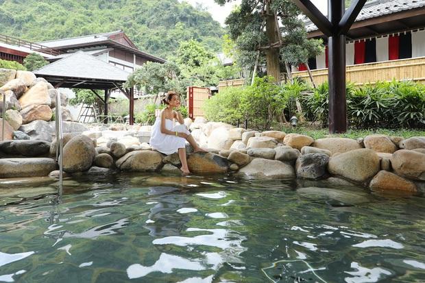 Biệt thự thượng lưu sở hữu nguồn khoáng onsen riêng tư - xu thế hot của giới nhà giàu - Ảnh 2.