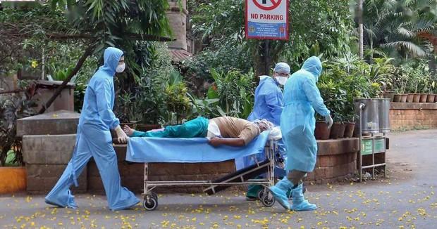 Mù lòa và thậm chí tử vong sau khi phục hồi, biến thể mới của Covid-19 ở Ấn Độ đáng sợ đến mức nào? - Ảnh 6.