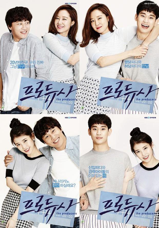 5 phim Hàn bóc trần góc khuất của giới idol Kpop: Từ chuyện hẹn hò bí mật đến chiêu trò để được chú ý - Ảnh 13.